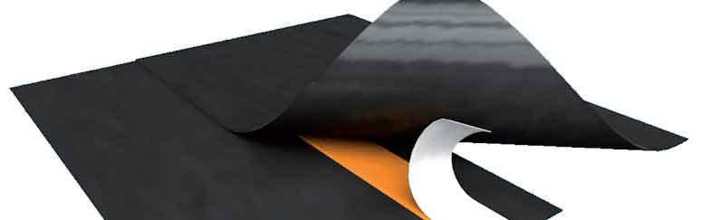 Monarflex 1200 DPM - Damp Proof Membranes - Icopal