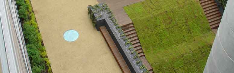Green Roof Important Design Considerations Icopal