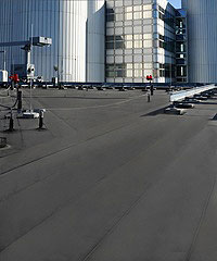 Wolfin Vapour Permeable Roof Refurbishment Solution