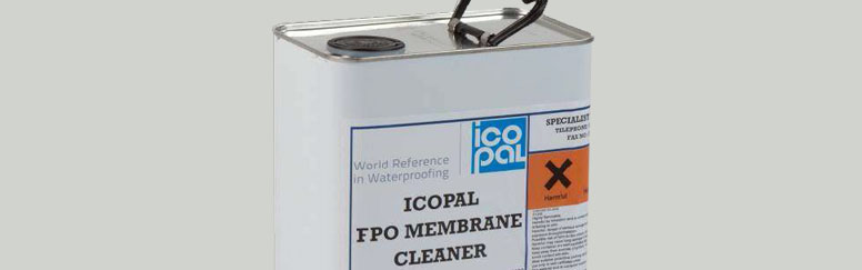 Icopal FPO Membrane Cleaner