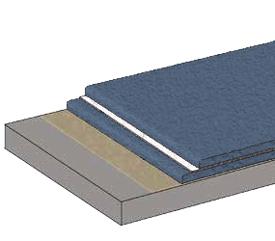Icopal Elastoflex Liquid Roofing & Waterproofing System